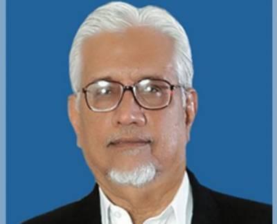 سابق سیکریٹری خزانہ ڈاکٹر وقار مسعود خان وزیر اعظم کے معاون خصوصی مقرر