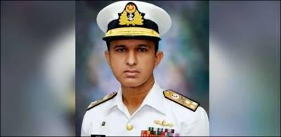 نئے امیرالبحر ایڈمرل محمد امجد خان نیازی کل پاک بحریہ کی کمان سنبھالیں گے