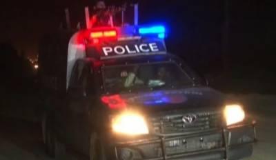 کراچی:کلفٹن میں زیادتی کیلئے بچی کا اغوا، ایک ملزم گرفتار، تین فرار