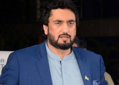 نواز شریف متحدہ بانی ٹو بن چکے ہیں،ن کا بیانیہ پاکستان مخالف قوتوں کا ہے۔شہریار آفریدی