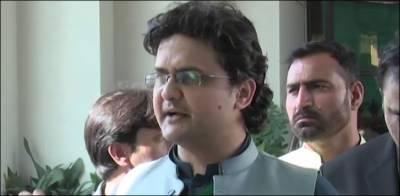 عمران خان ملک لوٹنے والوں سے پورا حساب لیں گے، فیصل جاوید