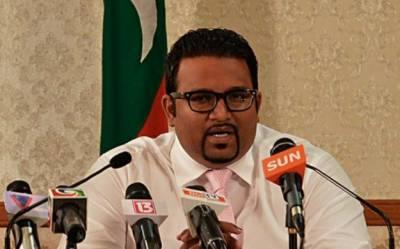 مالدیپ کے سابق نائب صدر کو منی لانڈرنگ پر 20 سال قید کی سزا