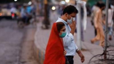 پاکستان میں کورونا وائرس کے مزید 12 مریض انتقال کر گئے