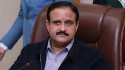 وزیراعلیٰ پنجاب عثمان بزدار کی زیر صدارت اعلیٰ سطح کا اجلاس