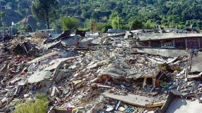 دوہزارپانچ کے المناک زلزلے کے پندرہ سال مکمل ہونے پرقومی بحالی ڈے آج منایا جارہاہے