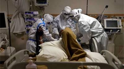 دنیابھرمیں کوروناوائرس کے مریضوں کی تعدادتین کروڑ تریسٹھ لاکھ سے تجاوزکرگئی