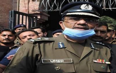آمدن سے زائد اثاثے رکھنے والے پولیس افسران کےخلاف محکمانہ تحقیقات ہونگیں۔سی سی پی او لاہور