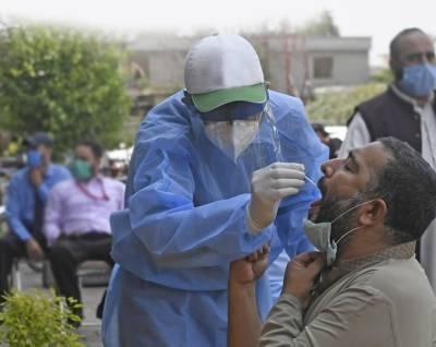 ملک میں کورونا وائرس سے 303،458مریض صحت یاب