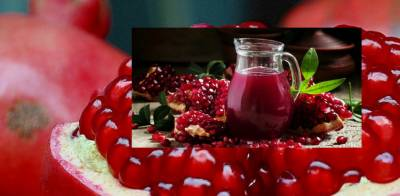 انار: خوش ذائقہ پھل جو ہمیں متعدد بیماریوں سے محفوظ رکھتا ہے