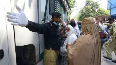 کروناوائرس:بلوچستان میں فعال کیسز میں بتدریج کمی
