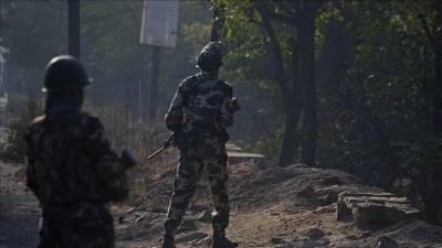 سری نگر میں حریت پسند کمانڈر سیف اللہ سمیت دو کشمیری نوجوان شہید