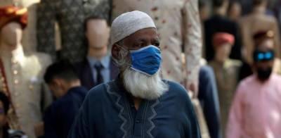 پاکستان میں کورونا سے مزید 8 اموات ، 531 نئے کیسز رپورٹ