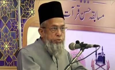مولانا عادل خان اور ڈرائیور کے قتل کا مقدمہ درج