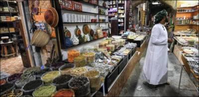 عمان میں بھی پانچ فی صد ٹیکس عائد