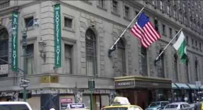 نیویارک میں روز ویلٹ ہوٹل کی بندش: چیئرمین نیب نے تحقیقات کا حکم دیدیا
