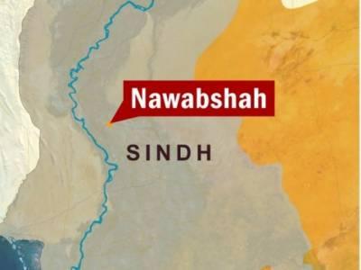نواب شاہ میں مسافر وین الٹ گئی، خاتون سمیت 4افراد جاں بحق، 2شدید زخمی