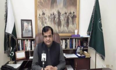 وزیراعلیٰ بلوچستان جام کمال کی طبیعت بہتر ہے:ترجمان