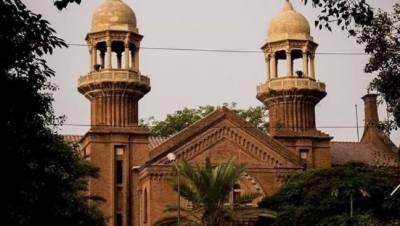 لاہور ہائیکورٹ نے وزیر اعظم کے مشیران خاص کے تقرر کیخلاف درخواست پر مشیروں کو جواب داخل کرانے کیلئے مہلت دے دی