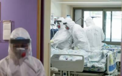 ہالینڈ،کورونا وائرس کا دو بار شکار ہونے والی پہلی خاتون ہلاک