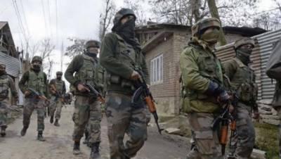 بھارتی فوج نے شوپیاں میں ریاستی دہشت گردی کی نئی کارروائی میں 2نوجوان شہید کر دئیے