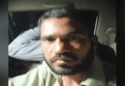 موٹر وے زیادتی کیس:ملزم عابد ملہی کی گرفتاری کے معاملے میں انعام کا ایک اور دعویدار سامنے آ گیا۔