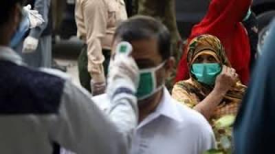 ملک بھر میں کوروناوائرس مزید 13مریض انتقال کر گئے، 755نئے کیسز رپورٹ
