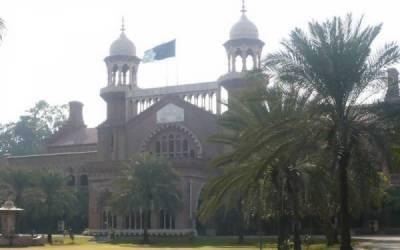 لاہور ہائیکورٹ کی سوشل میڈیا پر توہین آمیز مواد نہ ہٹانے پر برہمی
