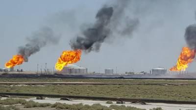 سندھ بلوچستان میں گیس پیداوار ایک سال میں 14 فیصد کم ہوگئی
