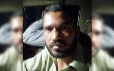 موٹروے زیادتی کیس:مرکزی ملزم عابد کو گرفتار کرنیوالی ٹیم کیلئے تعریفی اسنادکی تقسیم