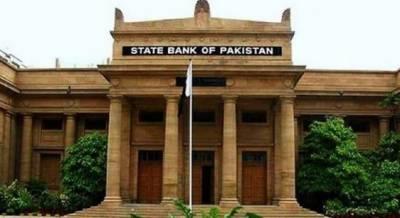 سٹیٹ بنک سکیم کے تحت 6کھرب 52 ارب روپے کے قرضے سال کیلئے موخر