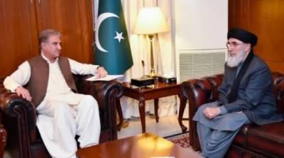 پاکستان افغان امن عمل میں خلوص کے ساتھ مفاہمتی کردار ادا کررہاہے:وزیر خارجہ