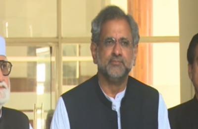پی ڈی ایم کی سندھ کے آئی جی کے مبینہ اغوا کی شدید الفاظ میں مذمت