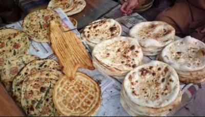 کوئٹہ میں نان بائیوں کا آج ہڑتال کرنے کا اعلان