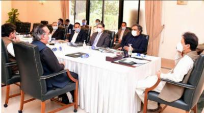 پاکستان آئی لینڈ،راوی ریورفرنٹ اربن ڈویلپمنٹ منصوبوں پرتعمیراتی سرگرمیوں کے اجراء سے روزگارکے مواقع پیداہونگے، وزیراعظم