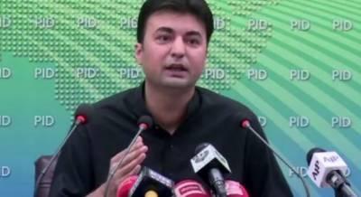 عمران خان کے خلاف اپوزیشن کا سرکس لگا ہوا ہے : وفاقی وزیر مراد سعید