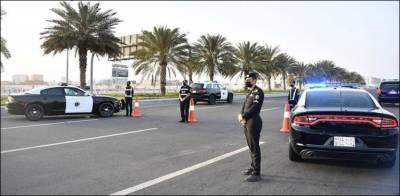 کورونا وائرس : سعودی حکومت کا کرفیو سے متعلق اہم فیصلہ