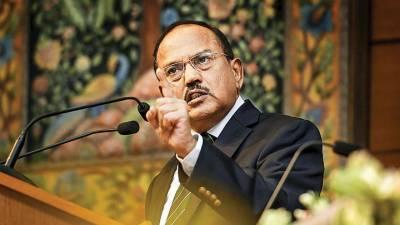 بھارت نے پاکستان اور چین کو بڑی دھمکی دےد ی۔