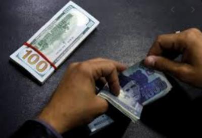 انٹر بینک مارکیٹ میں ڈالر سستا،اسٹاک مارکیٹ میں بھی اضافہ