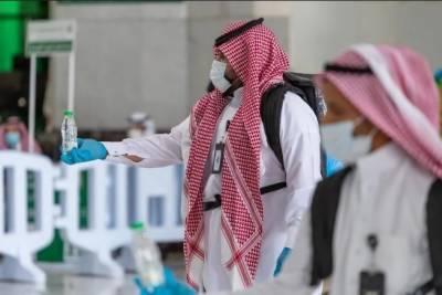 سعودی عرب: بیرون ملک سے آنے والے عمرہ زائرین کے لیے ایس او پیز جاری