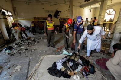 صدر ،وزیر اعظم سمیت وزرا ء کاپشاور دھماکے پراظہار افسوس