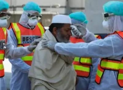 ملک میں کورونا سے مزید 6 افراد جاں بحق، 773 نئے کیسز کی تصدیق