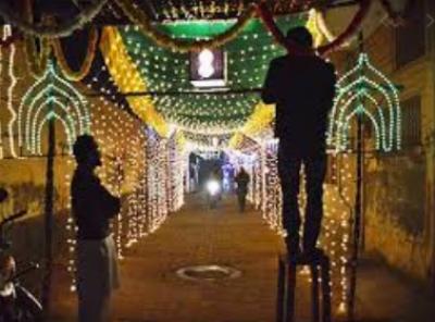 عید میلاد النبیۖ کل بھرپور مذہبی جوش و خروش کیساتھ منائی جائے گی