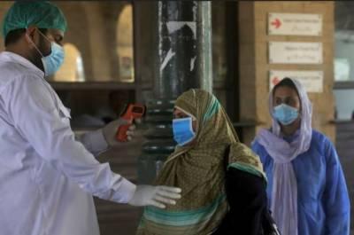 ملک بھر میں کورونا وائرس سے مزید 16افراد چل بسے