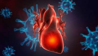 کورونا کا ہلکا سا اثر بھی دل کے عضلات میں سوزش پیدا کر سکتا ہے: جرمن تحقیق