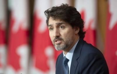 آزادی اظہار رائے حدود کے بغیر نہیں ہونی چاہئے۔ وزیر اعظم کینیڈا