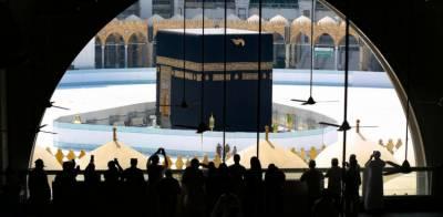 کل سے دنیا بھر کے مسلمان عمرے کی سعادت حاصل کرسکیں گے