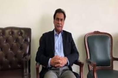 ایاز صادق کا بیان: لاہور کے بعد اسلام آباد میں بھی اندراج مقدمہ کیلئے درخواست