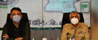کورونا: صوبے تیاری مکمل رکھیں، مزید سخت اقدامات کیے جاسکتے ہیں، این سی او سی