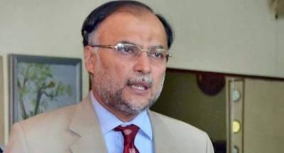 ایاز صادق کا بیان بالکل درست تھا،عبدالقادر بلوچ استعفیٰ دینا چاہیں تو ان کی مرضی ہے، احسن اقبال