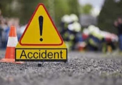 رحیم یار خان، ٹریفک حادثے میں میاں بیوی جاں بحق، 3 زخمی